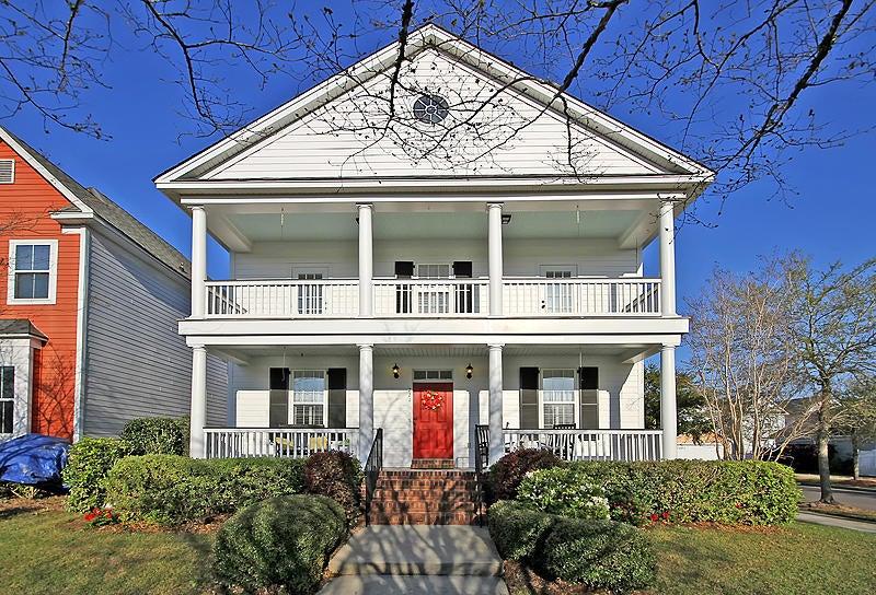 221  White Gables Drive Summerville, SC 29483