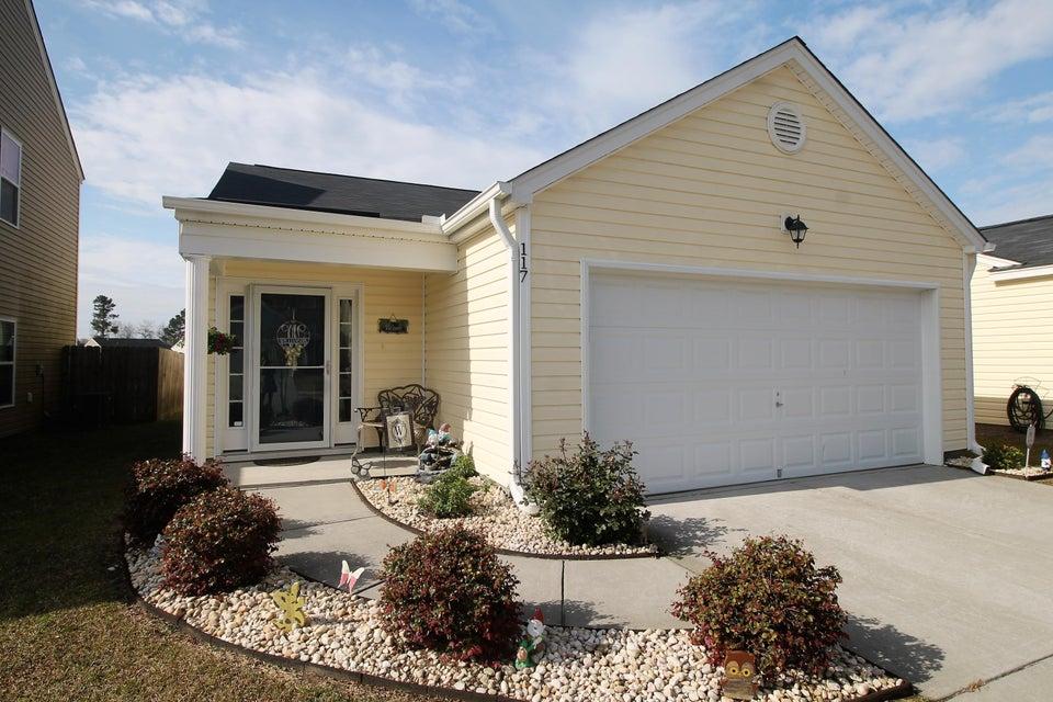 117  Tyger Street Summerville, SC 29485