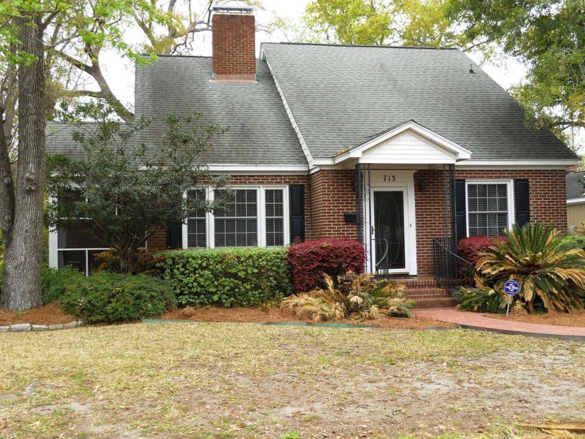 713  Parish Road Charleston, SC 29407
