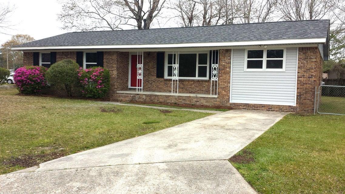 1  Elberton Avenue Goose Creek, SC 29445