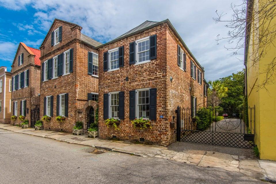 94  King Street Charleston, SC 29401