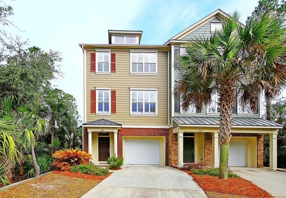 160  Palm Cove Way Mount Pleasant, SC 29466