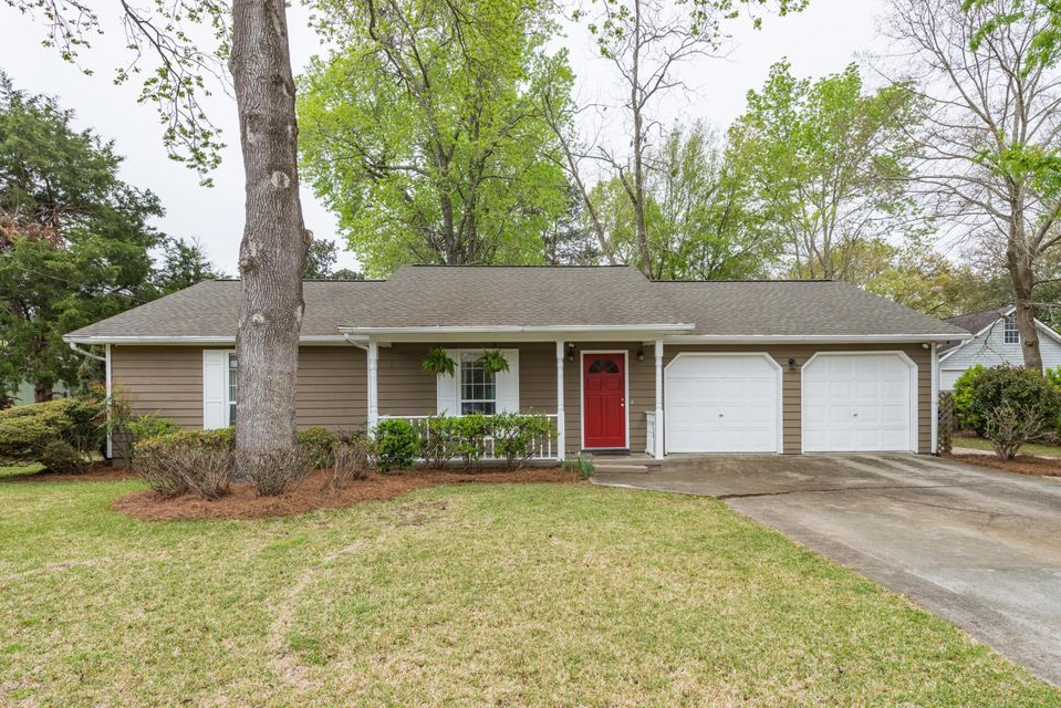 2311  Oakland Road Charleston, SC 29414