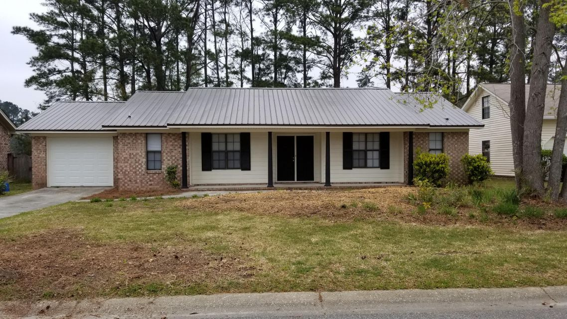 235 Foxborough Road Goose Creek, SC 29445