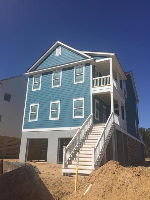 327 Morning Marsh Lane Charleston, SC 29492
