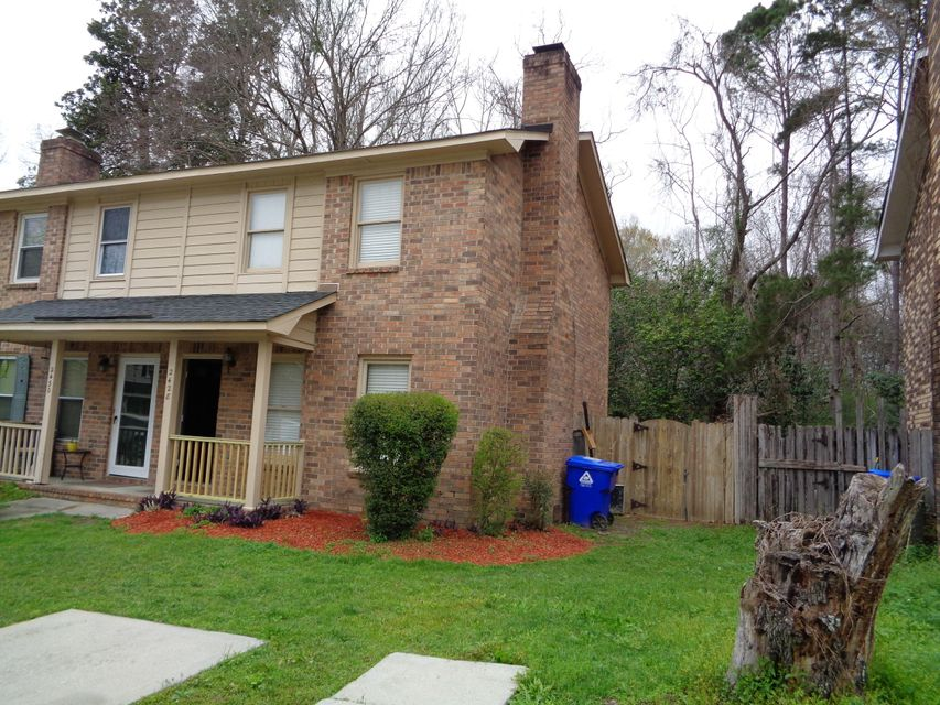 2428  Quail Hollow Court Charleston, SC 29414