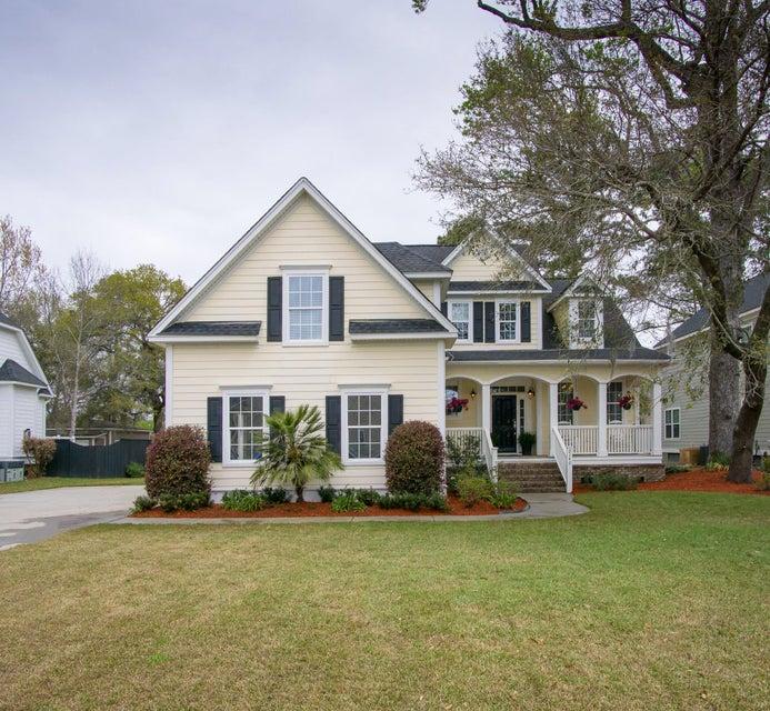 Battery Gaillard Homes For Sale - 2140 Military, Charleston, SC - 16