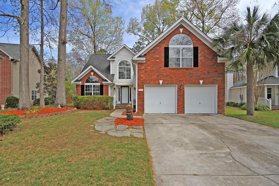 134  Tattingstone Way Goose Creek, SC 29445