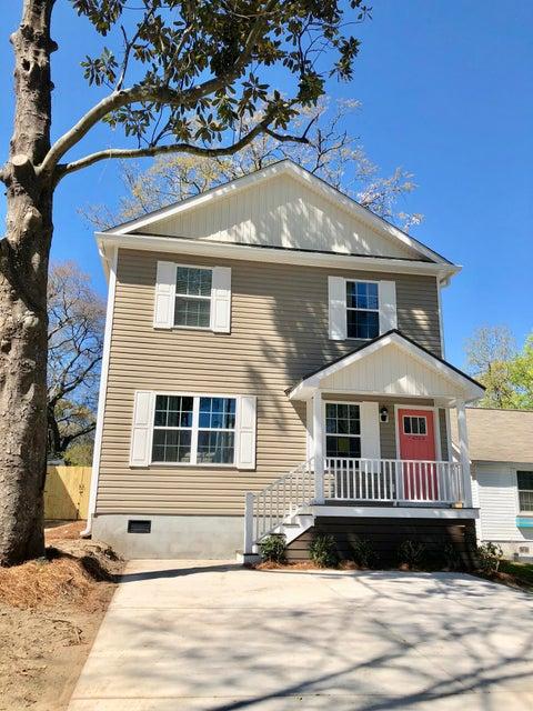 4513 S Rhett Avenue North Charleston, SC 29405