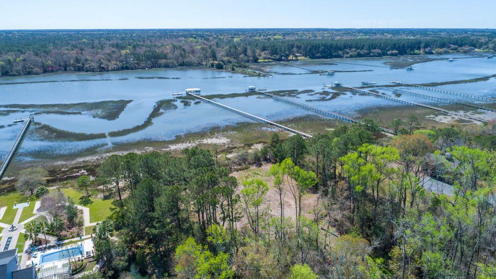 1976 Long Creek Road Wadmalaw Island, SC 29487
