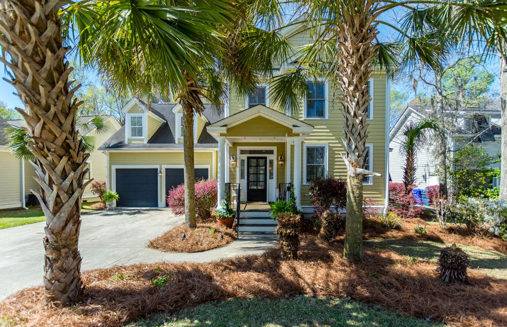 1139  Quick Rabbit Loop Charleston, SC 29414