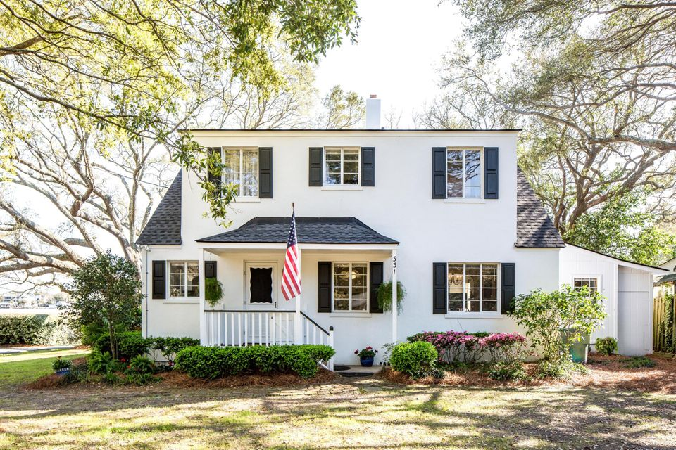 331  Bayview Drive Mount Pleasant, SC 29464
