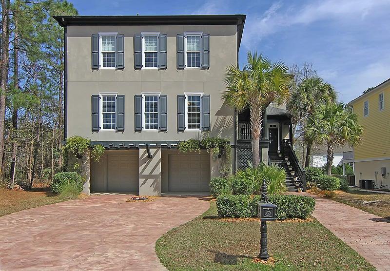 108  Wando Reach Road Charleston, SC 29492