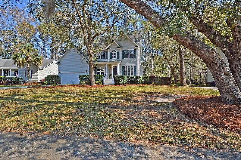 8308  Sinkler Court North Charleston, SC 29418
