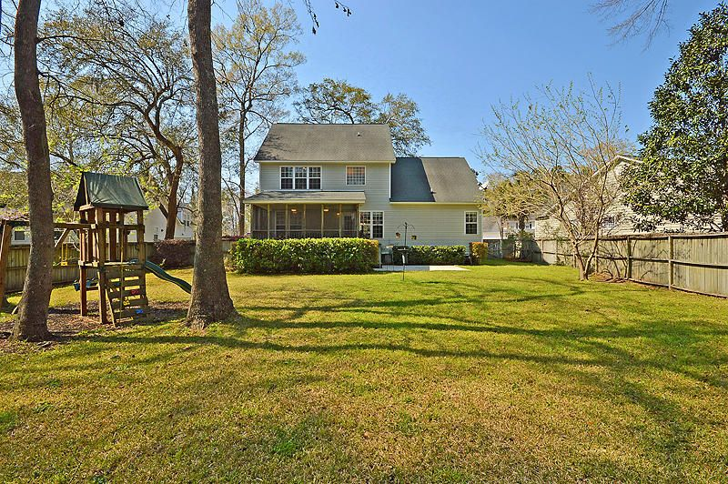 8308 Sinkler Court, North Charleston, SC 29418