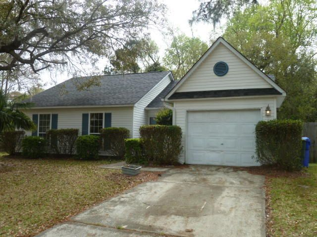 2419 Castlereagh Road Charleston, SC 29414