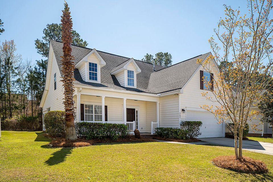 3191 Sonja Way Mount Pleasant, SC 29466