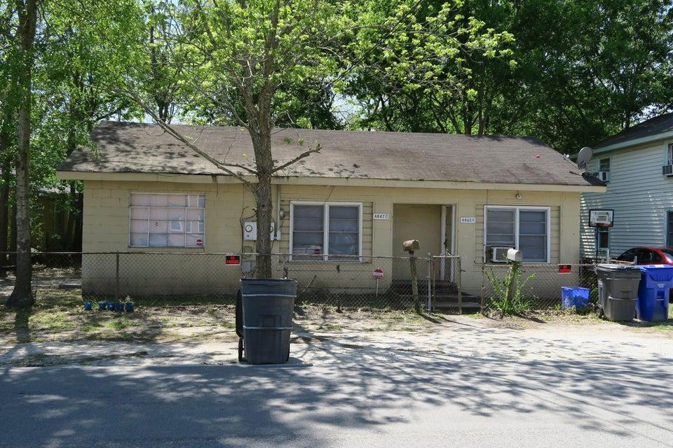4867  Piedmont Avenue North Charleston, SC 29406