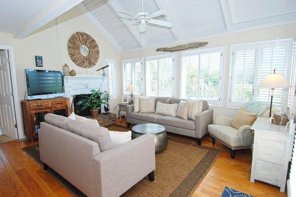 933  Sealoft Villa Drive Seabrook Island, SC 29455