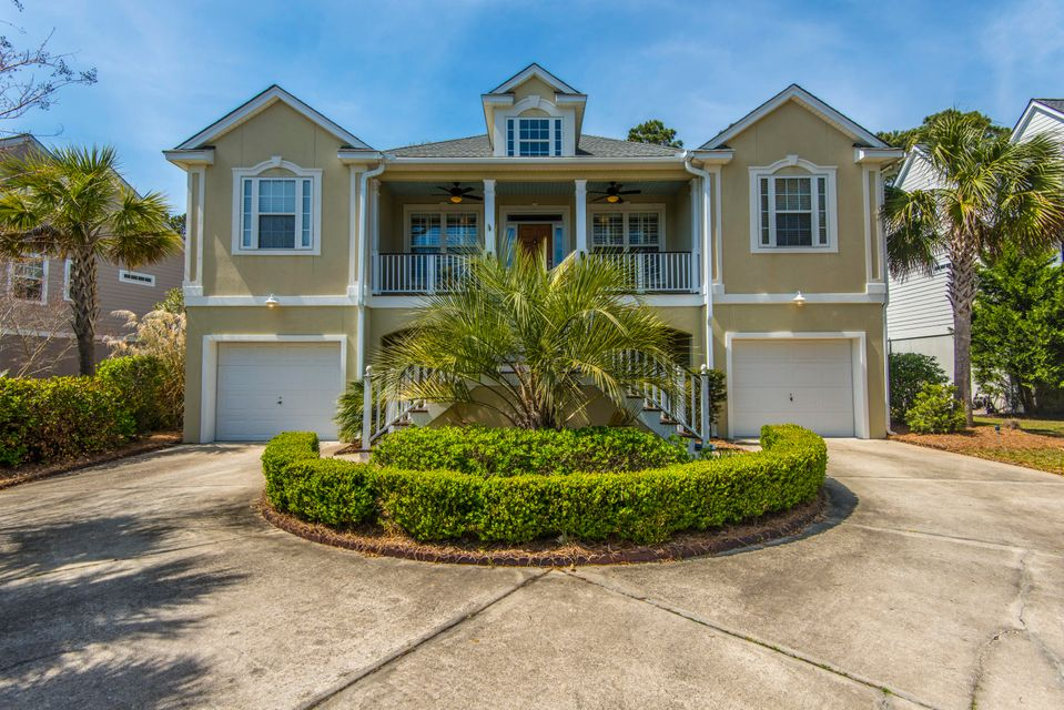 3515  Stockton Drive Mount Pleasant, SC 29466