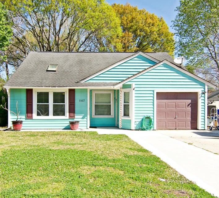 1167  Shoreham Road Charleston, SC 29412