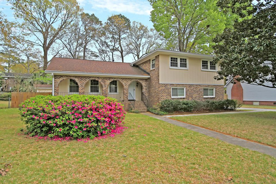 1569 N Pinebark Lane Charleston, SC 29407