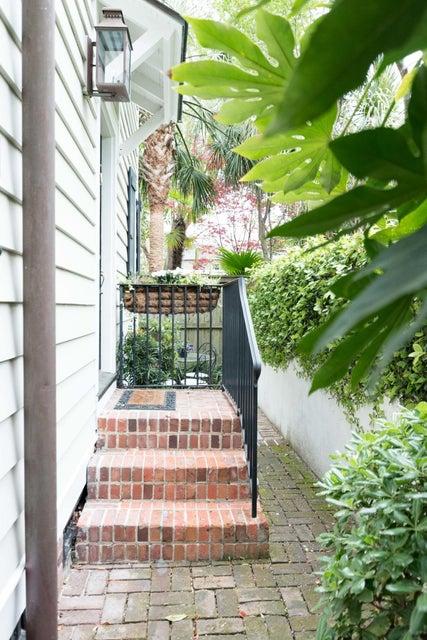 84 1/3  King Street Charleston, SC 29401