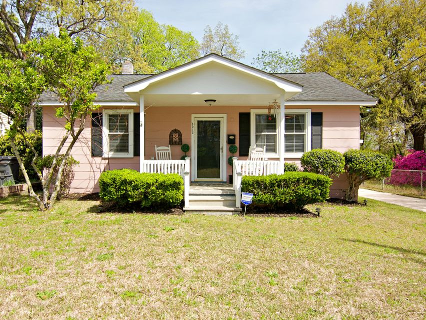 4512  Overbrook Avenue North Charleston, SC 29405