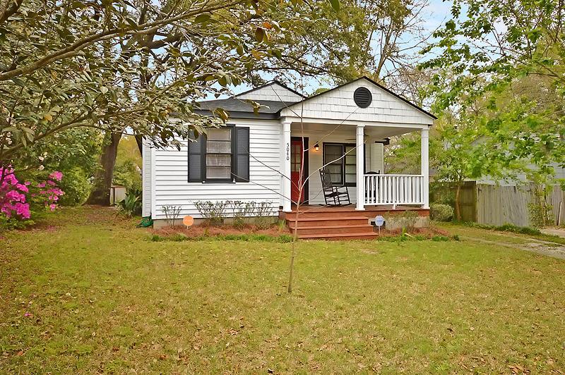 5040 N Rhett Avenue North Charleston, SC 29405