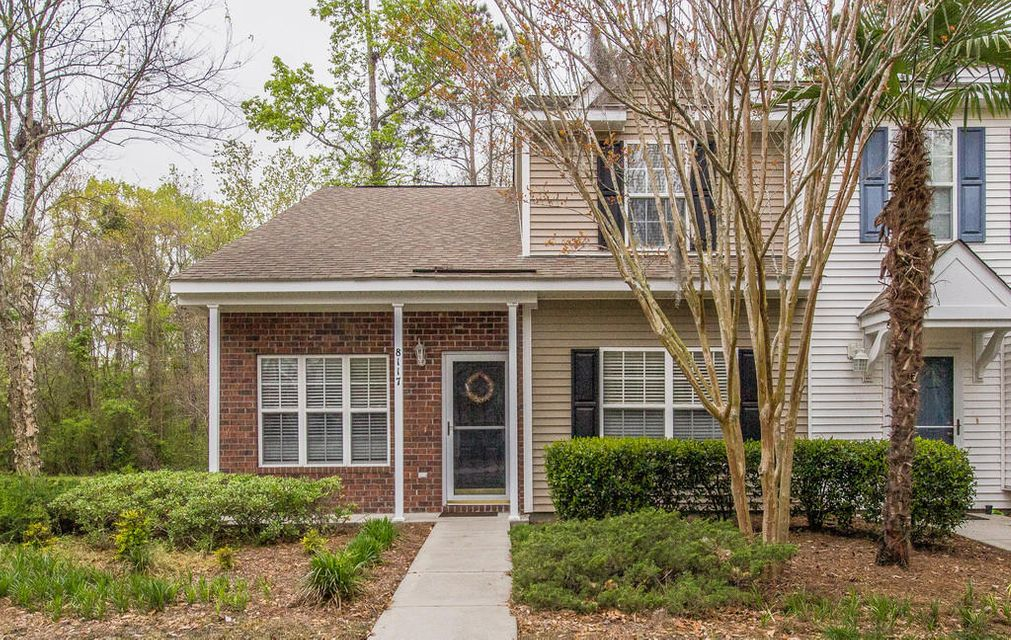 8117  Shadow Oak Drive North Charleston, SC 29406