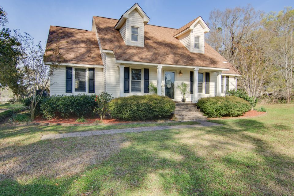 4641  Towles Road Meggett, SC 29449