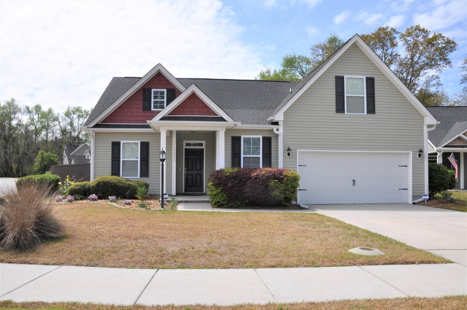 1511  Maple Grove Drive Johns Island, SC 29455
