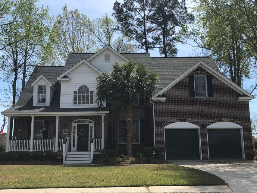 1753  James Basford Place Mount Pleasant, SC 29466