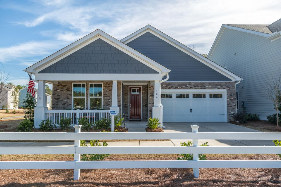 106  Headwaters Drive Summerville, SC 29483