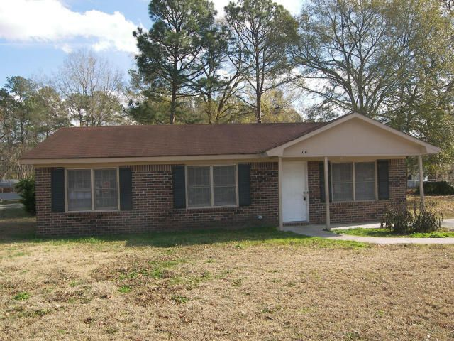 104  Pine Ridge Drive Goose Creek, SC 29445