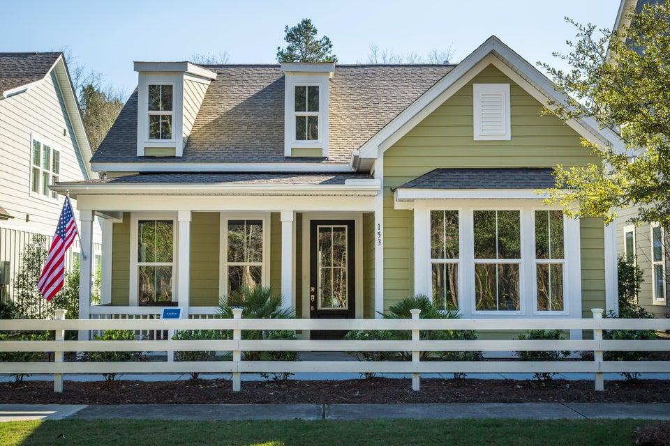 153 Village Ponds Drive Summerville, SC 29483
