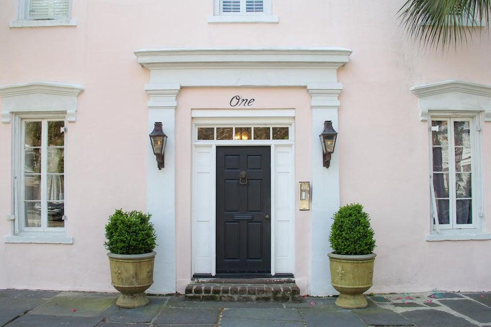 1 Chalmers Street Charleston, SC 29401