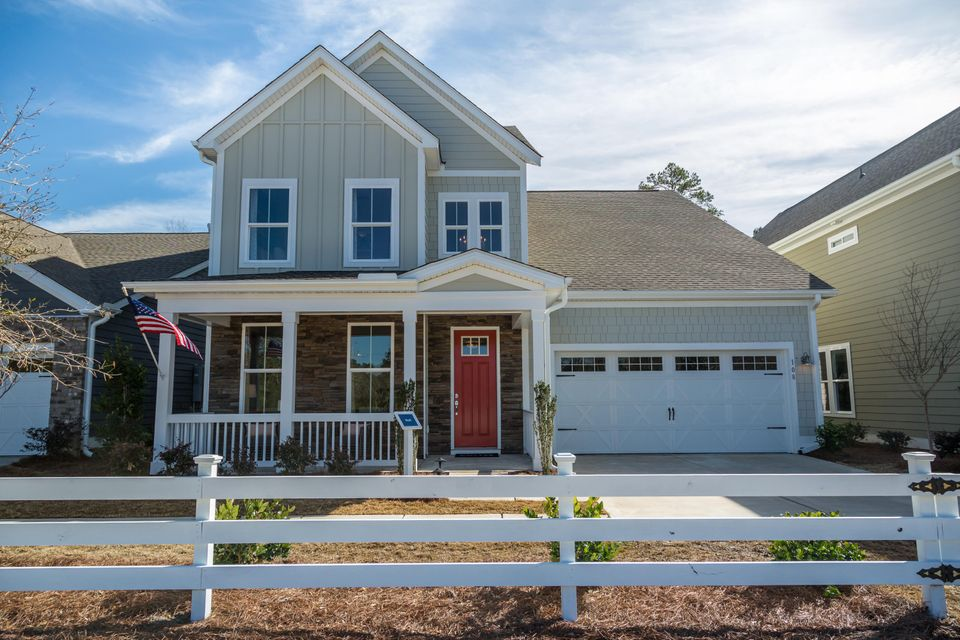 108  Headwaters Drive Summerville, SC 29483