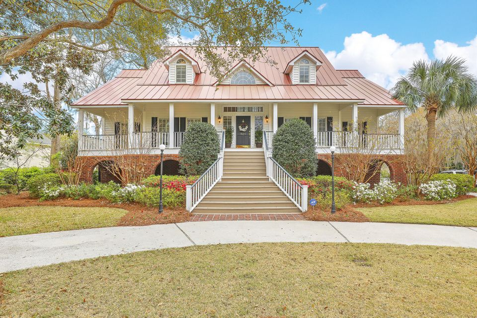 921 Parrot Creek Way Charleston, SC 29412