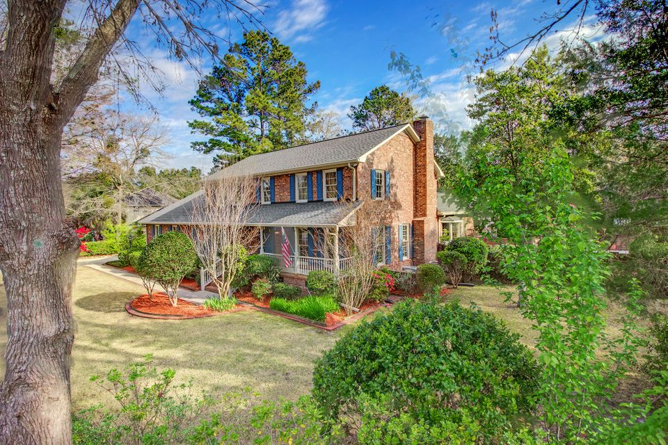 114 Old Postern Road Summerville, SC 29483
