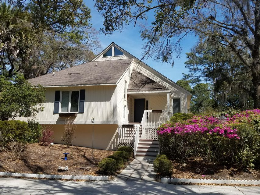 2762  Old Oak Walk Seabrook Island, SC 29455
