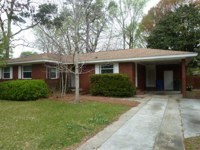 1306  Gilmore Road Charleston, SC 29407