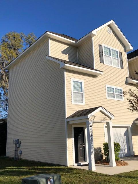 4035  Babbitt Street Charleston, SC 29414