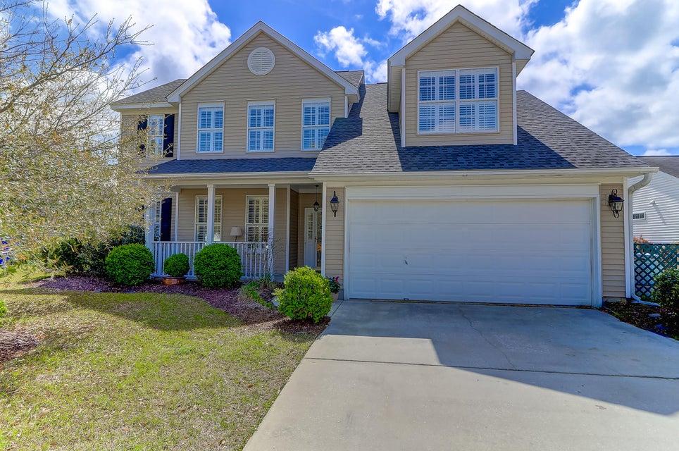 7168  Windmill Creek Road Charleston, SC 29414