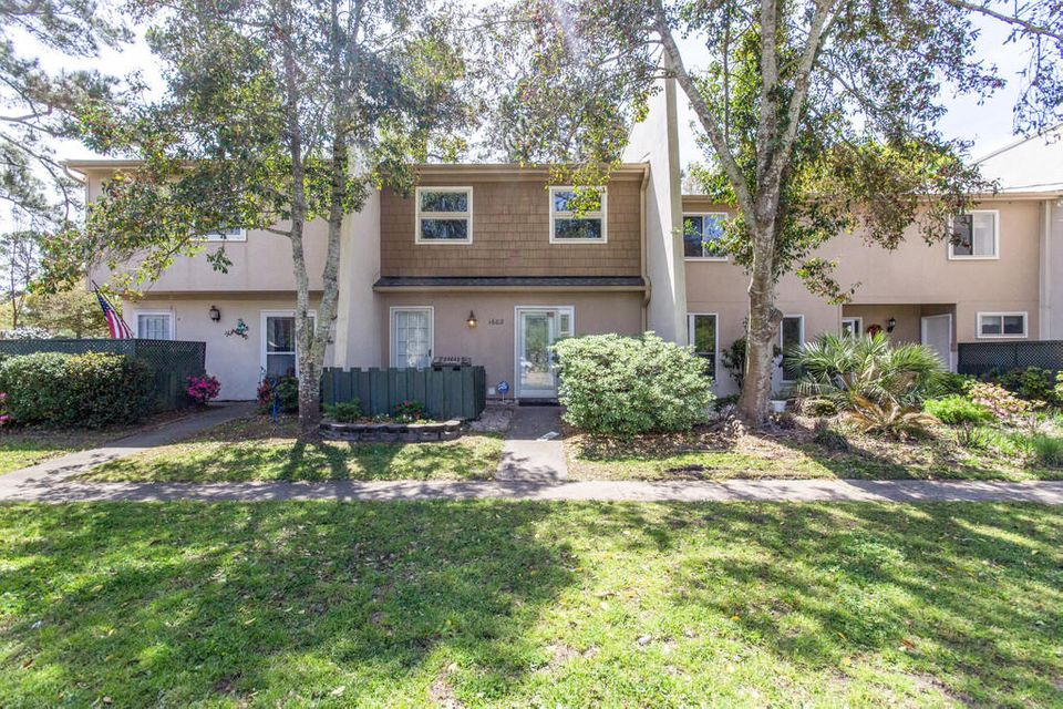 1602  Ventura Place Mount Pleasant, SC 29464