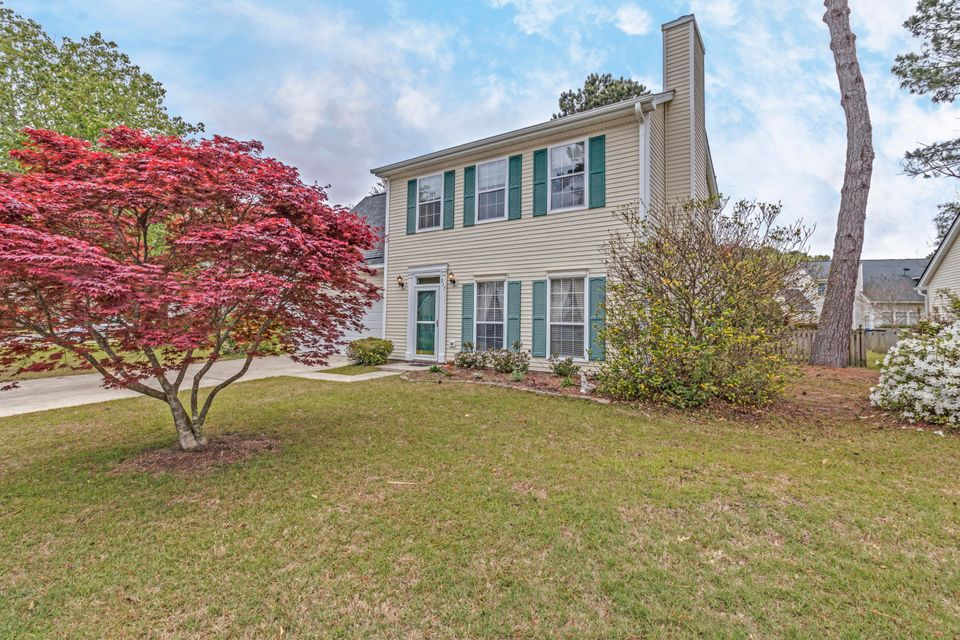 277 Mossy Oak Way Mount Pleasant, SC 29464