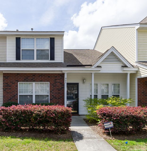 605  Pond Pine Trail Summerville, SC 29483