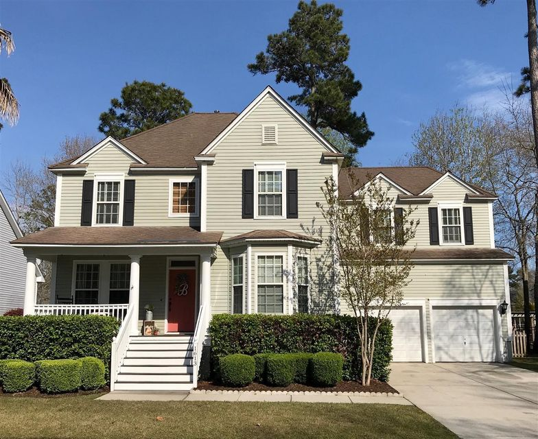 1613 William Hapton Way Mount Pleasant, SC 29466