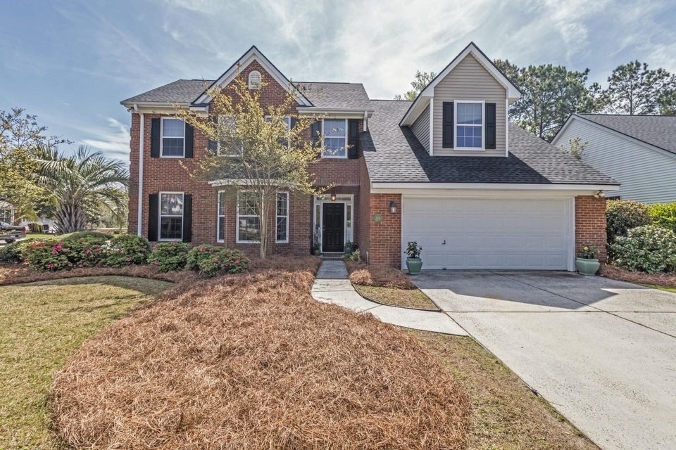 370  Old South Way Mount Pleasant, SC 29464