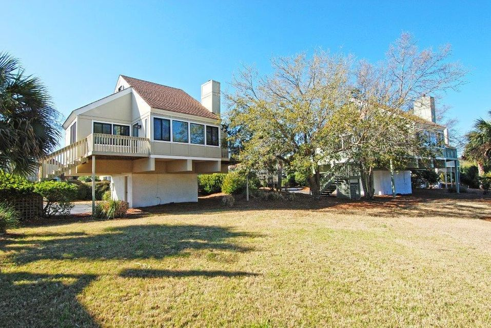 916  Sealoft Villa Drive Seabrook Island, SC 29455